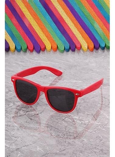 Polo55 Ylckg001R10 Çocuk Güneş Gözlüğü Renkli